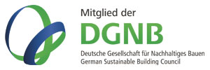 Gruppe GME bei DGNB